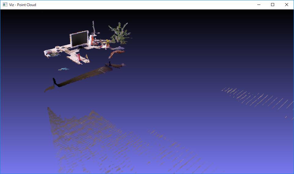 OpenCV3 2 + contrib + vizをWindows10にソースからコンパイルし