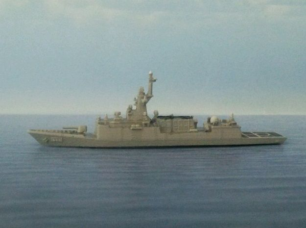 仁川級フリゲート