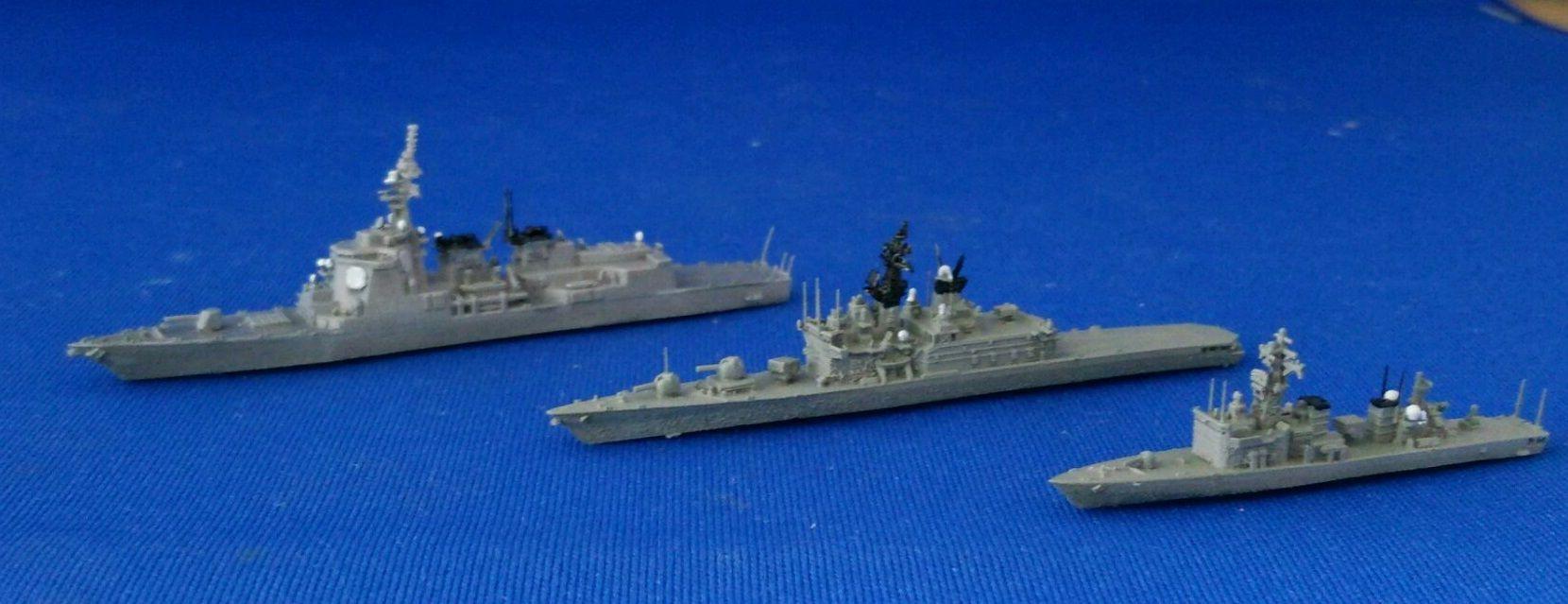 幕之内弁当三次元造形のblog      カテゴリ:海上自衛隊 >  あぶくま型護衛艦  あぶくま型護衛艦をつくるあぶくま型護衛艦が届く1/2000 あぶくま型護衛艦を塗ってみる                  tmakunouchi2013