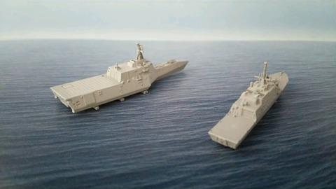 インディペンデンス級沿海域戦闘艦の画像 p1_5