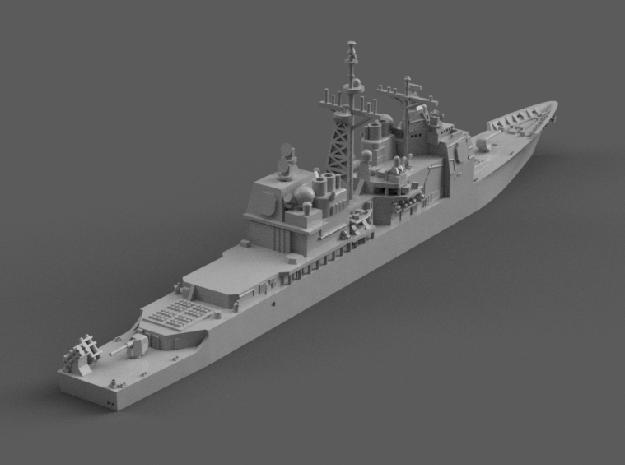 1/1250 タイコンデロガ級ミサイ...