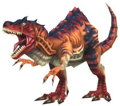 FF8TRexaur
