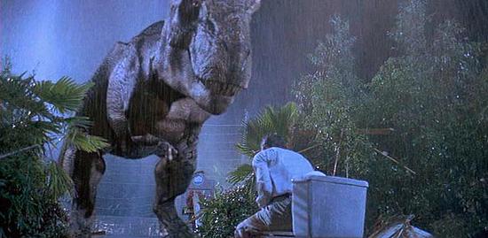 ジュラシック・パーク(Jurassic Park)の ...