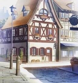 【エロマンガ先生×ごちうさ】和泉マサムネ「ラビットハウス?」