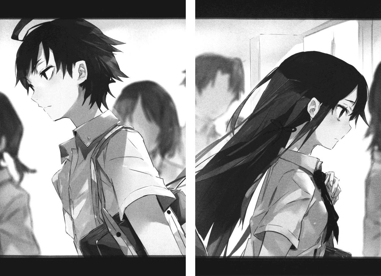 雪ノ下 🍀俺ガイル 嫉妬 ss