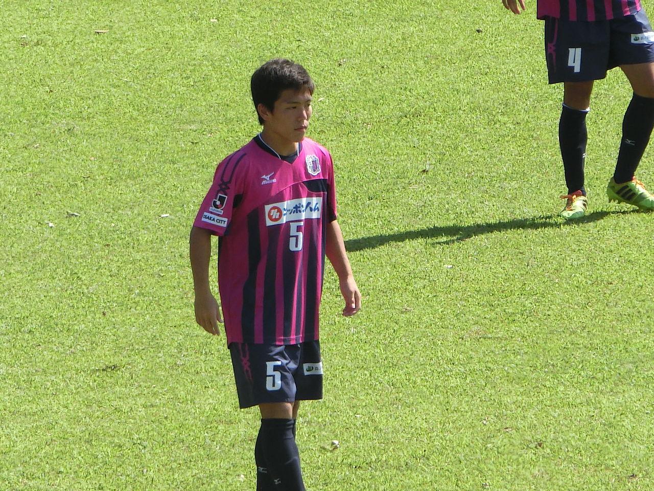 平凡日記:#93 セレッソ大阪U-18...