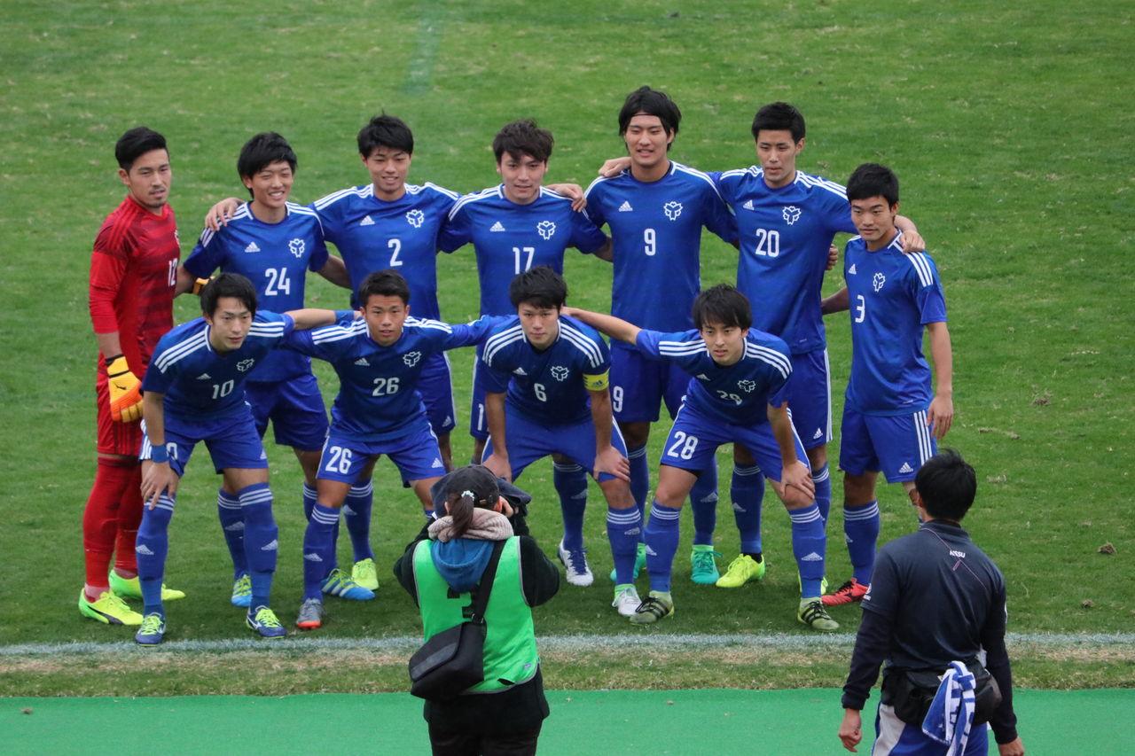 平凡日記:大学サッカー - livedo...