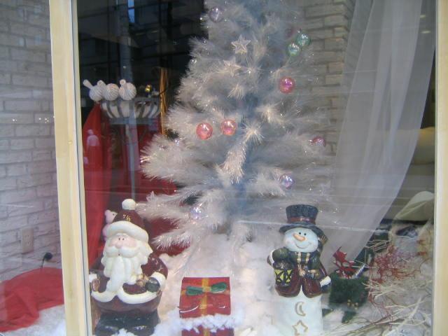 白いクリスマス