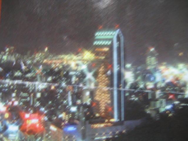 新神戸オリエンタルホテル