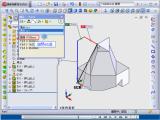 3次元CAD利用技術者試験実技モデリング