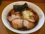 遥遥亭:チャーシュー麺