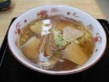 鈴木屋:チャーシュー麺