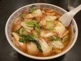 満州飯店:広東麺