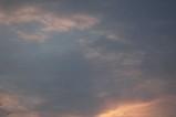 今朝の空-続き