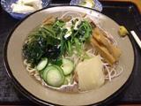 きんじ:冷風麺