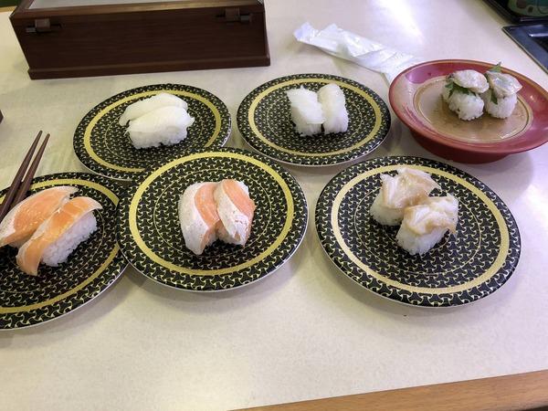 【画像あり】 はま寿司来たンゴ