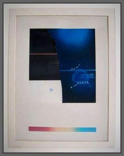 現代アート_意識の生成C
