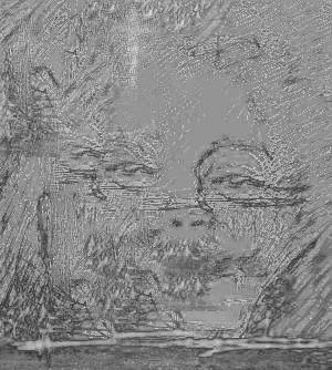 アルトーの面影