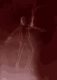 人体の夜A