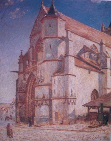 モレの教会