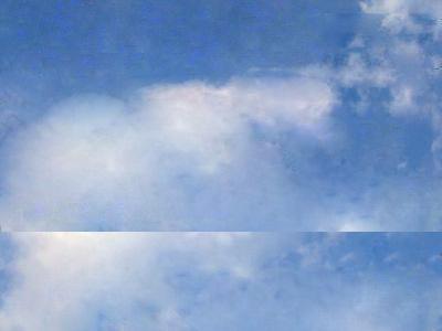 雲のイマージュ