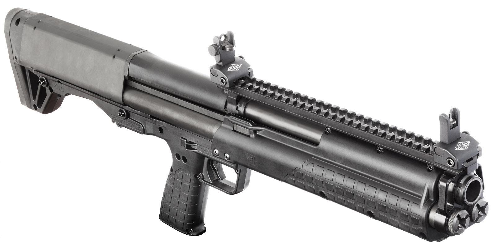 5分でわかるBO2銃の話(ショットガン編) : ひみつの格納庫 M1216