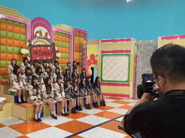 【悲報】AKB48矢作萌夏、ツアー・新公演に続いてAKBINGO収録からも外される・・・