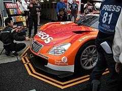 SuperGT Rd.1 岡山 266