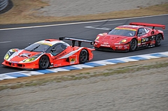 SuperGT 2009 Rd.9  もてぎ 584