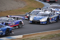 SuperGT 2009 Rd.9  もてぎ 773