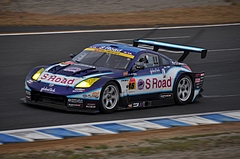 SuperGT 2009 Rd.9  もてぎ 924