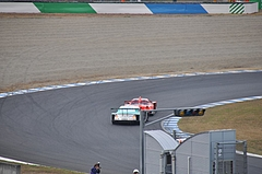 SuperGT 2009 Rd.9  もてぎ 375