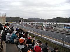 SuperGT Rd.1 岡山 200