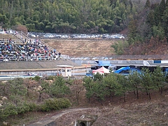 SuperGT Rd.1 岡山 240