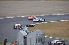 SuperGT 2009 Rd.9  もてぎ 376