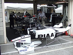 FN 2008 最終戦 SUGO 予選 124