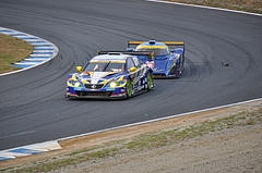 SuperGT 2009 Rd.9  もてぎ 475