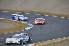 SuperGT 2009 Rd.9  もてぎ 445