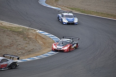 SuperGT 2009 Rd.9  もてぎ 407