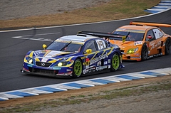 SuperGT 2009 Rd.9  もてぎ 444
