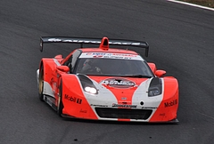 SuperGT 2009 Rd.9  もてぎ 884