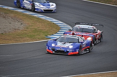 SuperGT 2009 Rd.9  もてぎ 565