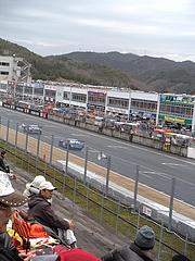 SuperGT Rd.1 岡山 227