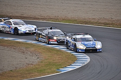 SuperGT 2009 Rd.9  もてぎ 784
