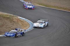 SuperGT 2009 Rd.9  もてぎ 411