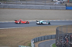 SuperGT 2009 Rd.9  もてぎ 377