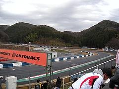 SuperGT Rd.1 岡山 199