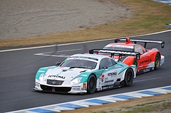 SuperGT 2009 Rd.9  もてぎ 481