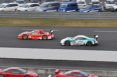 SuperGT 2009 Rd.9  もてぎ 373