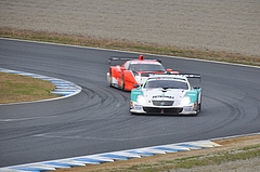 SuperGT 2009 Rd.9  もてぎ 425